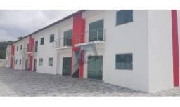 Apartamento com 2 dormitórios à venda, 70 m² por R$ 300.000 - Village I - Porto Seguro/BA