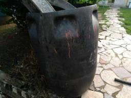 Tambor aberto 200l litros,R$80