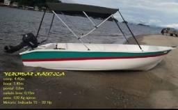 Embarcação / Lancha