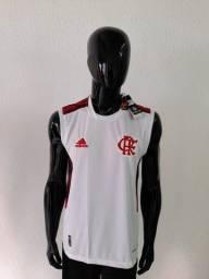 Camiseta Flamengo Lançamento