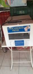 Vendo Chocadeira Prime Novíssima!!!