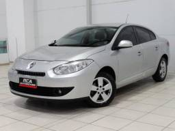 Renault FLUENCE Sed. Dynamique 2.0 16V