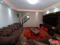 Casa à venda com 3 dormitórios em Conforto, Volta redonda cod:7580