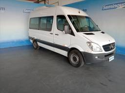 MERCEDES-BENZ SPRINTER 2.2 VAN 415 CDI TETO ALTO DIESEL 3P MANUAL