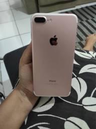 IPHONE 7 PLUS!!!!! R$1.800