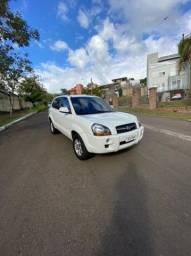Hyundai tucson 2015 automatica flex 70mil km