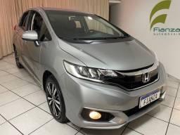 Título do anúncio: Honda Fit EXL 1.5 CVT 2019