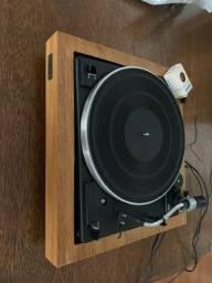 Vitrola ,toca discos de vinil