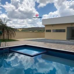 Condomínio fechado   Excelente área de lazer em Lagoa Santa   Lotes 1.000 m²