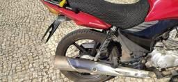 Moto fan 150 - 2010