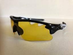 Oculos Ciclismo - Pedal Noturno