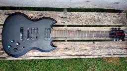 Guitarra Sx Sg Pirate
