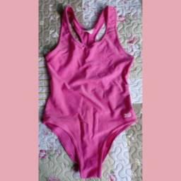 maiô nado pink