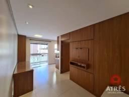 Flat com 1 dormitório para alugar, 35 m² por R$ 1.200,00/mês - Setor Bela Vista - Goiânia/