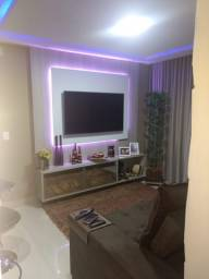 Vendo lindo apartamento de 2 quartos no Valparaiso - Go. (Agio 60 mil)