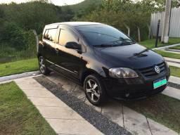 Volkswagen Black Fox 1.0 flex