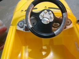 Carro e moto elétricos
