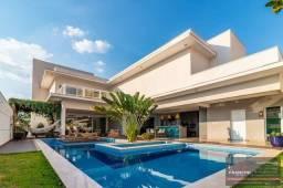 Casa de condomínio de 4 quartos para compra - Vila Aviação - Bauru