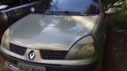 Clio 1.0 privilegie 2004