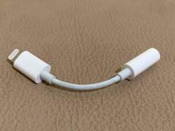 Adaptador Lightning Novo Original Apple