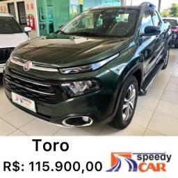 Toro Volcano 4x4 Diesel 2.0