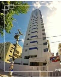 Manaíra tem Excelente apartamento de 3 quartos.