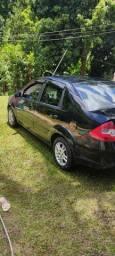 Ford Fiesta 2008/2009 Sedan 1.0 GNV