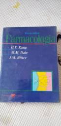 Livro academico Farmacologia