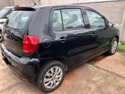 Volkswagen Fox 1.0 2012
