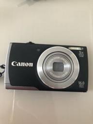Câmera Canon PowerShot A3500 IS