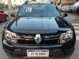 Renault Duster 2019 1.6 16v sce flex expression x-tronic
