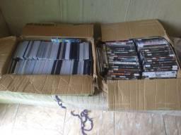 Dvd vendas mais de 100 vários desde ação , suspense,terror, e séries ( Lost)