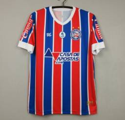 CAMISA DO BAHIA 1 21/22