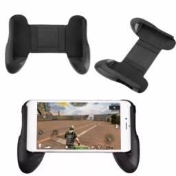Suporte Game Pad Game Handle Para Jogar Celular Controle Top