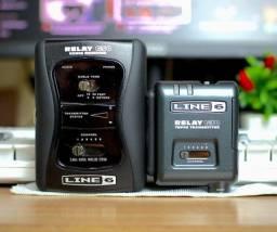 Line 6 Relay G30 - Transmissor wireless (sem fio)