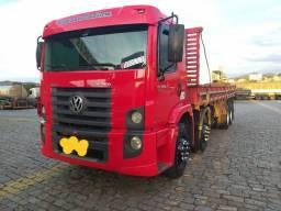Bitruck Volkswagen constellation 24250