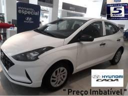 "Hyundai HB20 Sense 1.0 Flex ""0 km"" 2021 - Roberto (2 1) 9 6 4 1 5 - 4 5 6 0"
