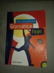 Gramatica de hoje