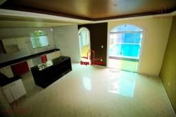 Casa Duplex no Laranjeiras Premium de 3 Qts com Piscina e Edicula
