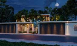 Casa com 2 dormitórios à venda, 75 m² por R$ 180.000,00 - Centro - Santa Cruz Cabrália/BA