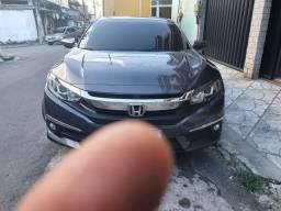 Civic EX CVT