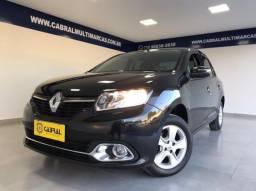 Renault logan 2018 1.6 16v sce flex dynamique manual