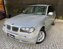 Bmw X3 2.5 4x4 2004