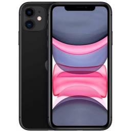 Iphone 11 128GB - Por R$4097 à vista ou em até 12x de R$368,46 - Lacrado e com Nota Fiscal