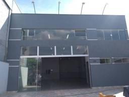 Título do anúncio: Salão para alugar, 200 m² por R$ 2.500/mês - Residencial Parque dos Girassóis - Presidente