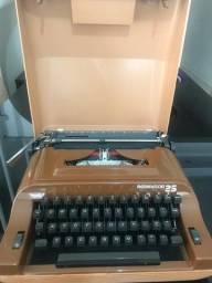 Máquina de Escrever - Remington 25