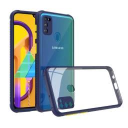 Capa Anti Impacto para Samsung M31 / M21S
