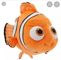 Pelucia Disney - Peixinha Dory e Nemo
