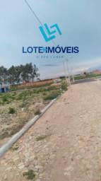 Lotes financiados em Parnaíba parcelas a partir R$255 pronto para construção