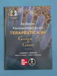 As bases farmacológicas da terapêutica de Goodman